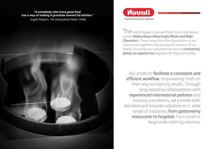 Nayati Company Profile