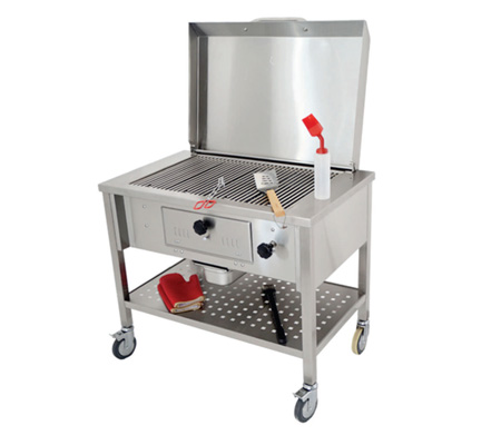 Nayati – Categories – BARBEQUE / GRILL