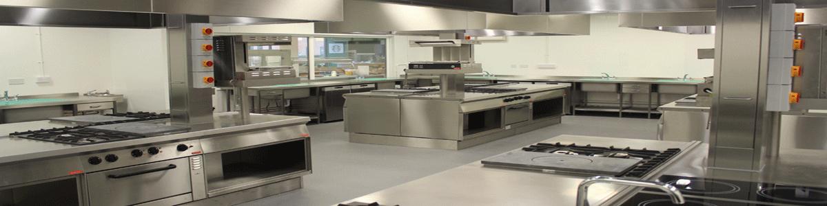 Nayati Value Kitchen At School Bishop Auckland Uk